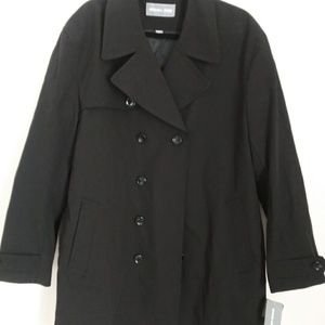 Michael Kors overcoat
